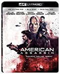 Cover Image for 'American Assassin [4K Ultra HD + Blu-ray + Digital HD]'