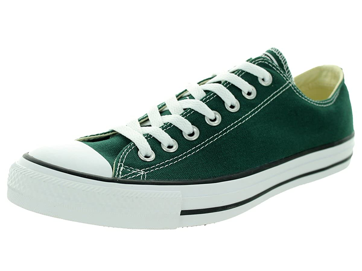 Buy Converse Mens Chuck Taylor All Star Sneaker Gloom Green