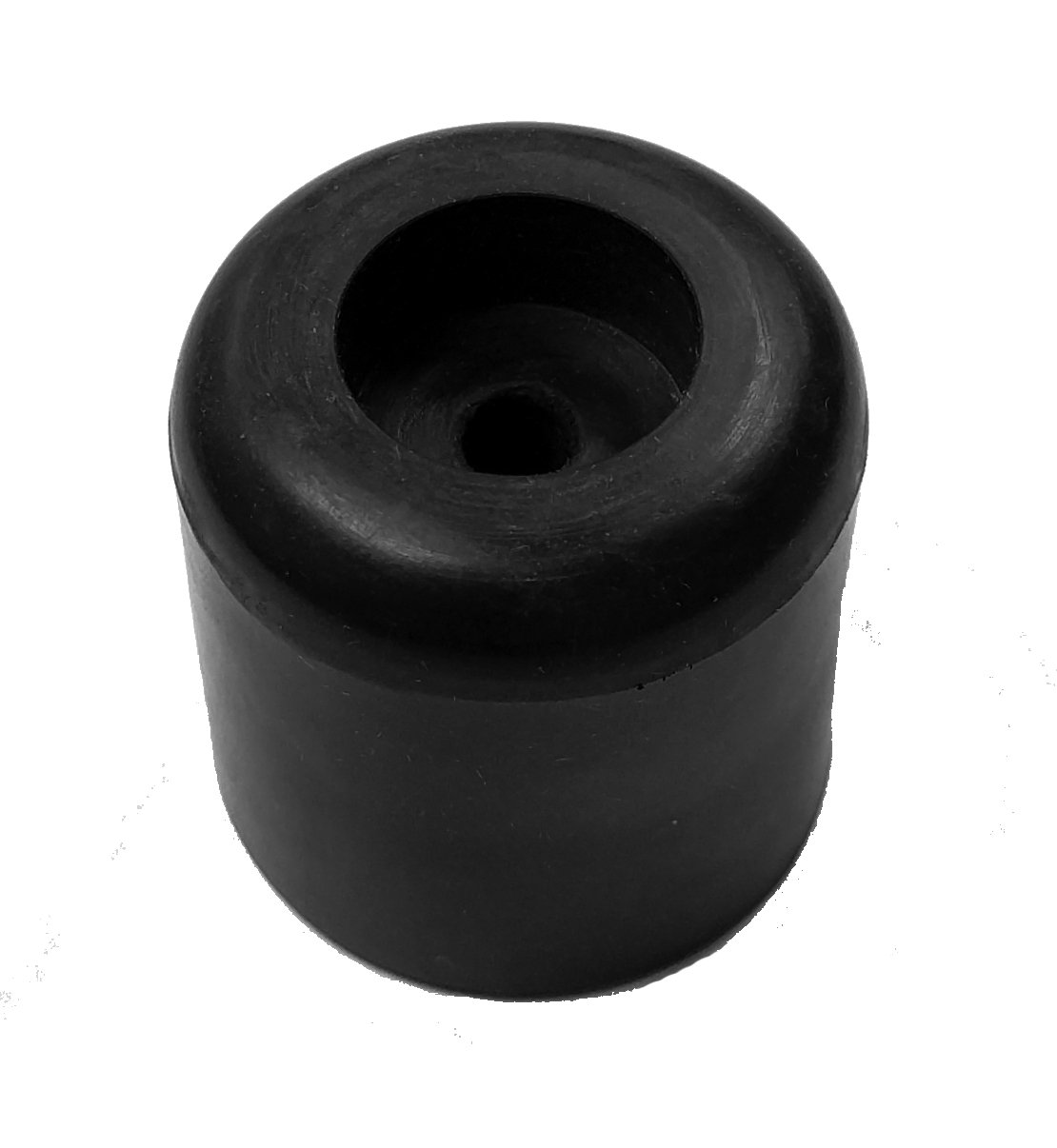 1-3//8 L x 1-1//14 OD x 5//16 ID Herco SCE41 Extra-Soft Closed Cell Neoprene Sponge Rubber Insulator 4 pcs