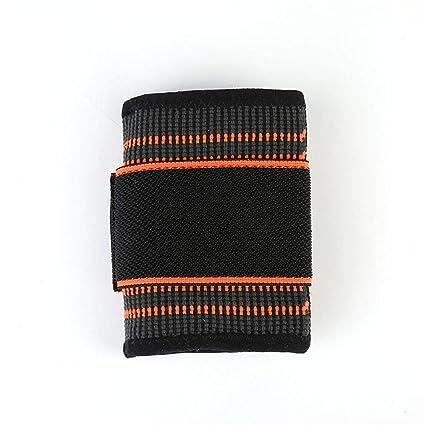 1 Paar Elastische Handbandage Handgelenkstütze Handgelenkbandage
