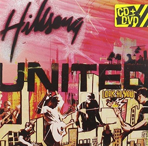 Hillsong United - Hillsong United - Look To You - Zortam Music