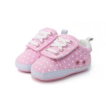 4072203764f9 Amazon.com  Hongfei (0-6 Months) Baby Boys Girls Shoes
