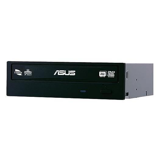 94 opinioni per Asus DRW-24F1MT Masterizzatore DVD-RW