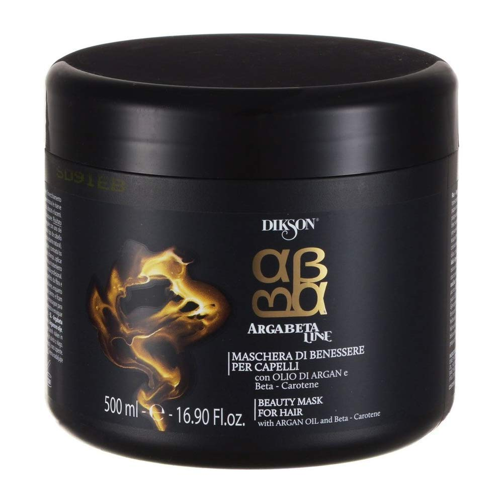 WELLNESS MASK DIKSON ARGABETA ARGAN OIL 500 ML B005OQ9GEG