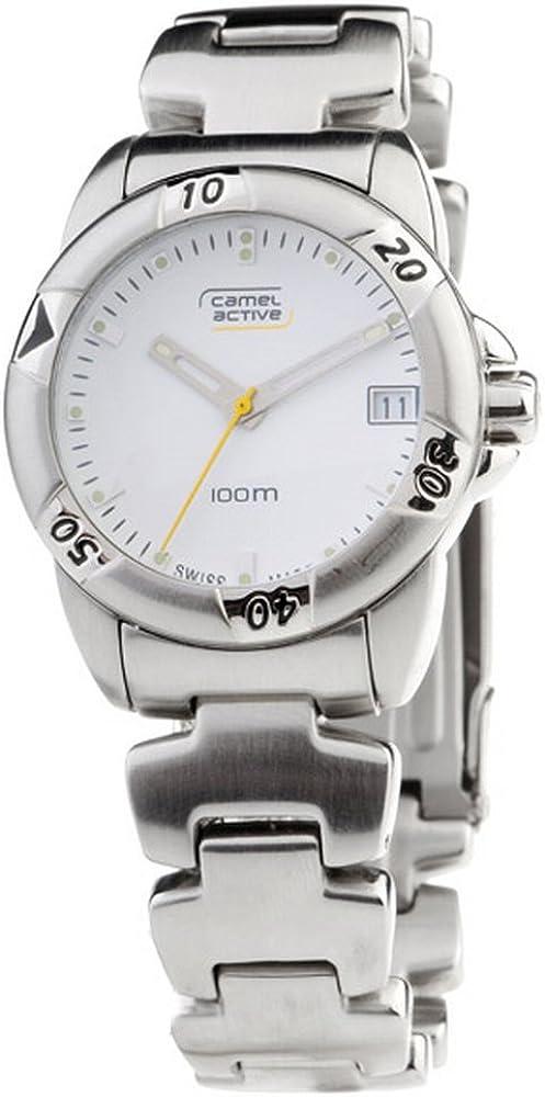 Camel Trophy Reloj 77044