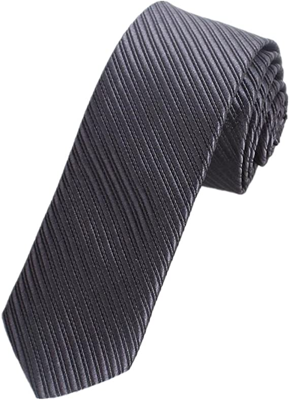 P/&R Adjustable Bowtie Formal Solid Color Bow Tie for Men Red