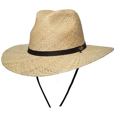 Barmah Hats Fisherman s Fedora Hat 1027NA at Amazon Men s Clothing ... 60e8401a1f5