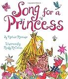 Song for a Princess, Rachael Mortimer, 0545248353