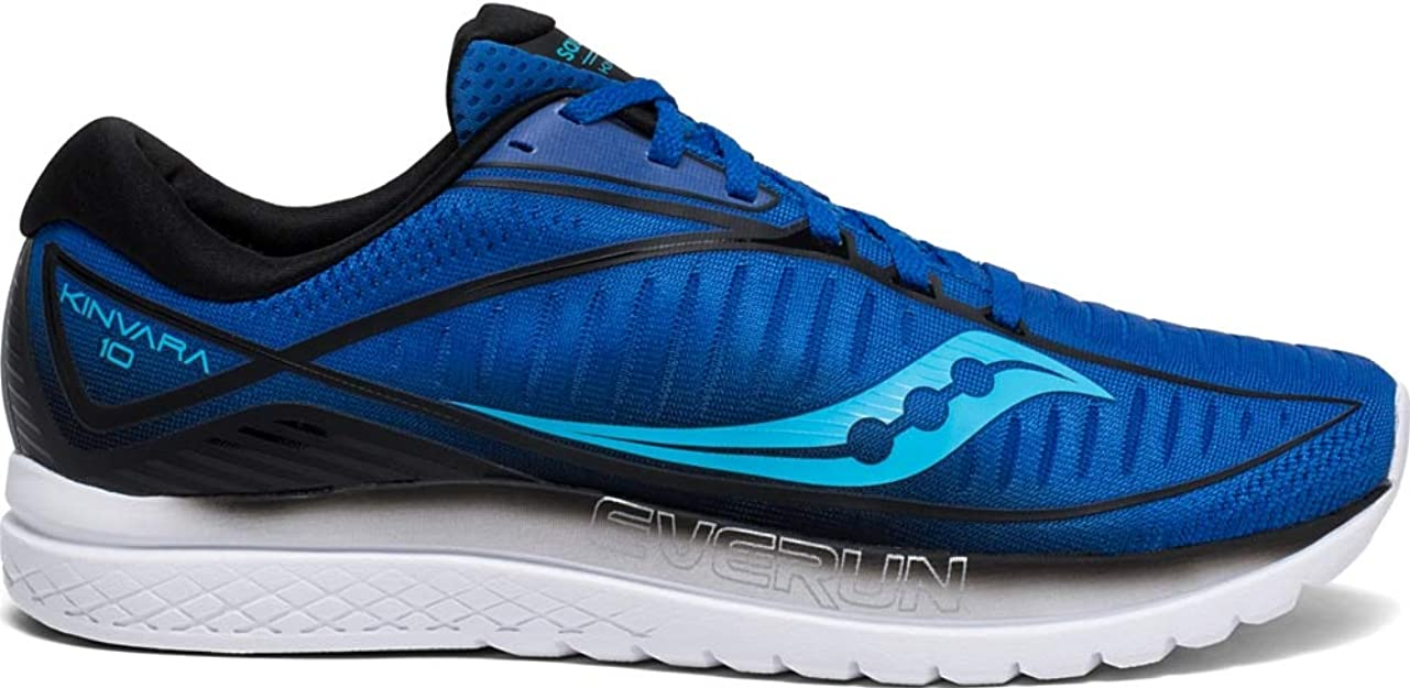 Saucony Kinvara 10 Men 9 Blue | Black