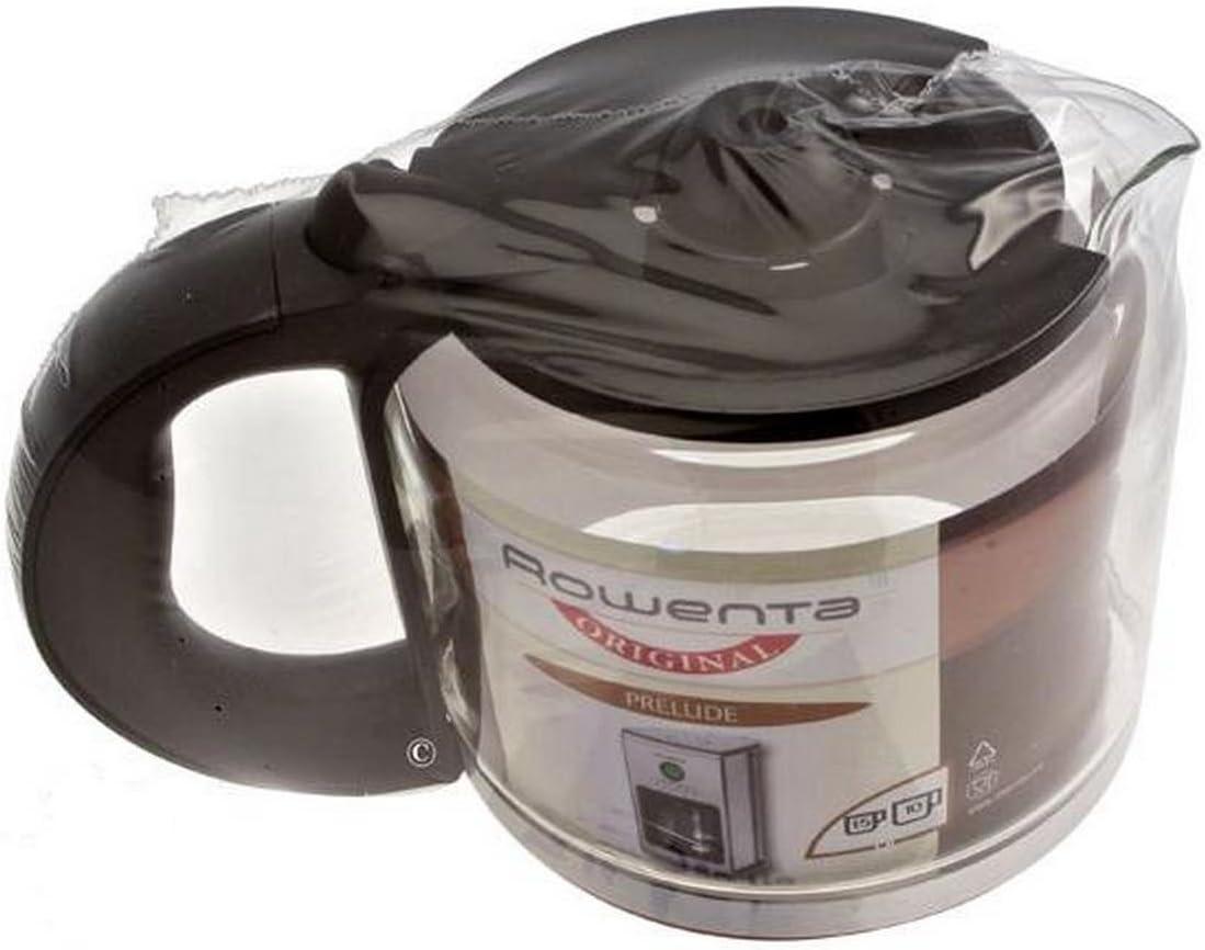 Jarra con tapa – Cafetera, Espresso – Rowenta: Amazon.es: Hogar