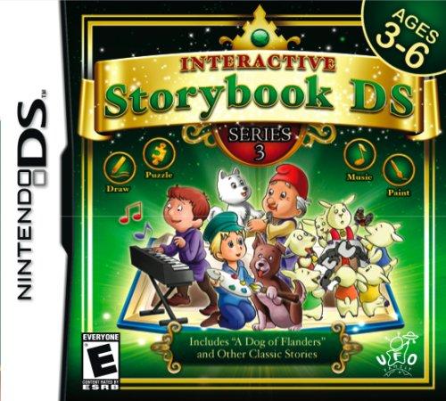 (Interactive Storybook Series 3 - Nintendo DS)