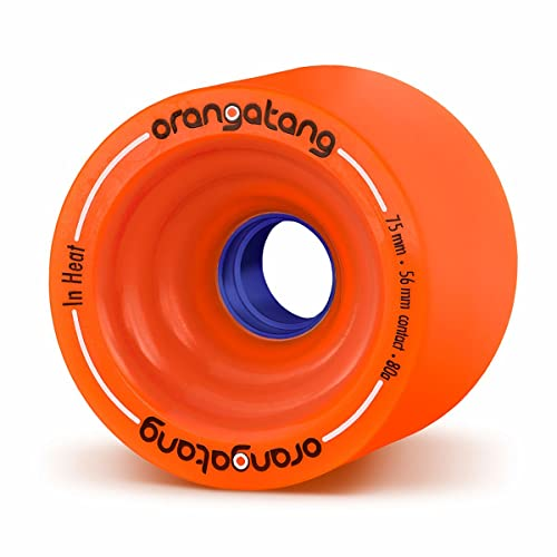 Orangatang Cruising Wheels review