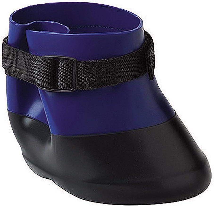 AMKA HorseGuard - Zapatillas de enfermería para caballos