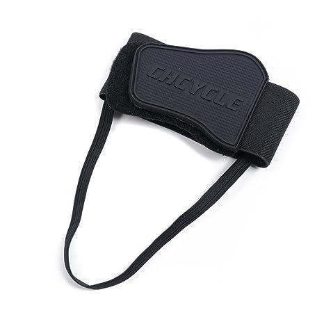 Madbike Gear Shifter Zubehör für Schuhe Motorrad Stiefel Protector (black)