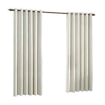 Blackout Curtains blackout curtains 90×90 : Pair Of 90