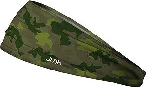 JUNK Brands Ranger-BBL Ranger Big Bang Lite Headband