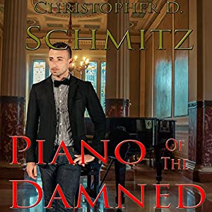 Piano of the Damned Audiobook