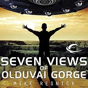 Seven Views of Olduvai Gorge Audiobook