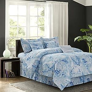 61sWW-WPhVL._SS300_ Coastal Comforters & Beach Comforters
