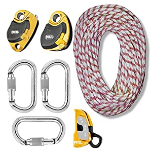 Rope, Cord & Webbing
