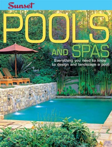 Cheap  Pools and Spas: Everything You Need to Know to Design and Landscape..