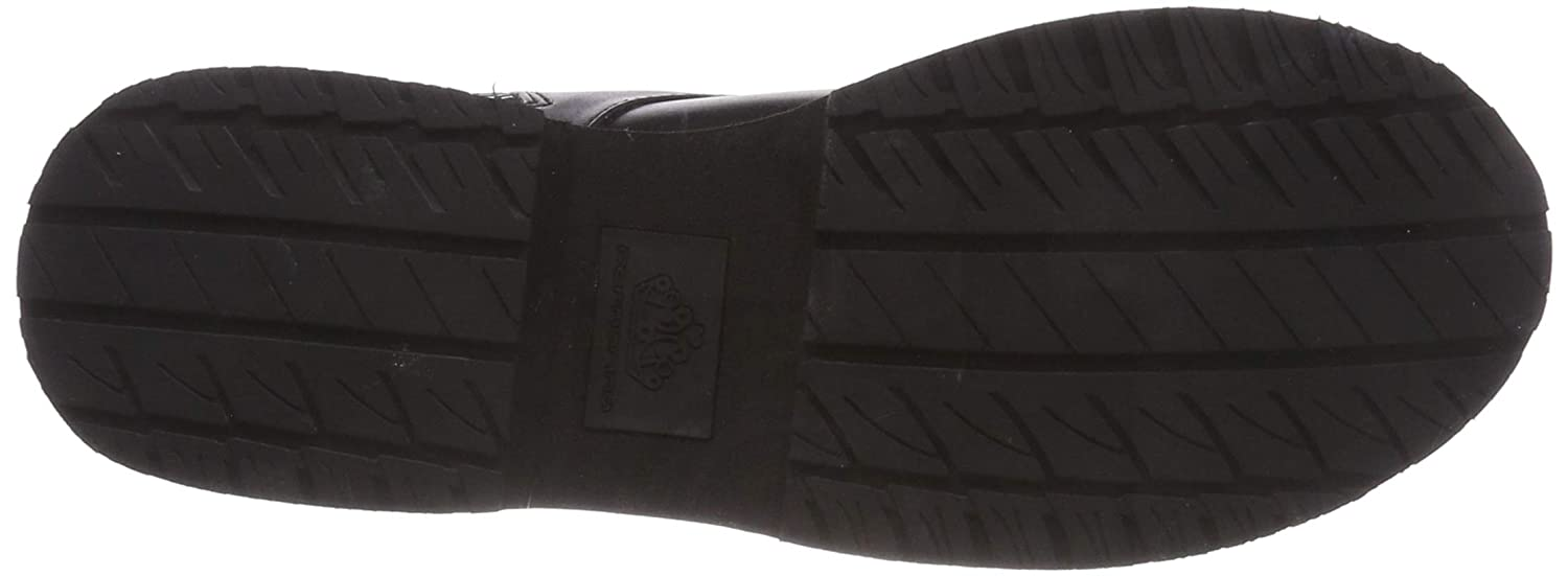 Fornarina Womens Carnaby2 Hi-Top Trainers