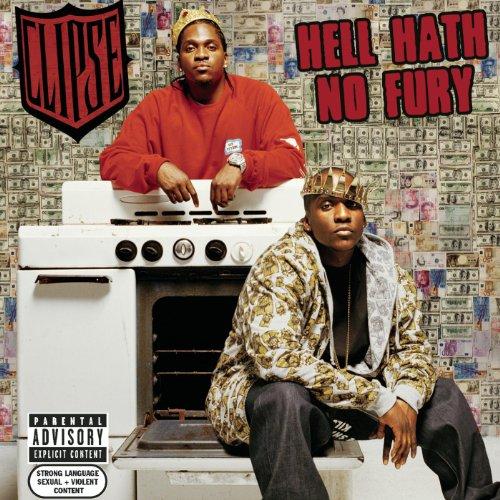 Hell Hath No Fury [Explicit]