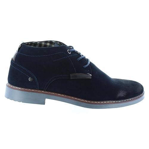 XTI Herren 45690 Chukka Boots: : Schuhe & Handtaschen