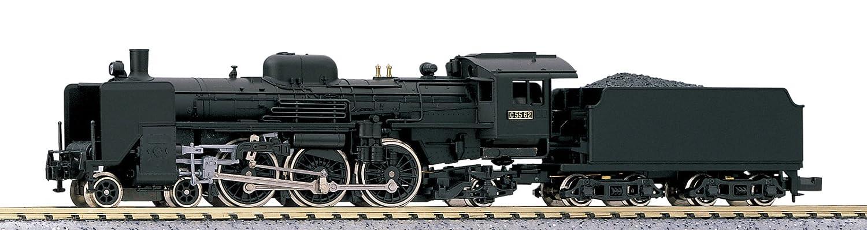 Felices compras Kato 2011 C55 C55 C55 Steam Locomotive [Toy] (japan import)  mejor moda