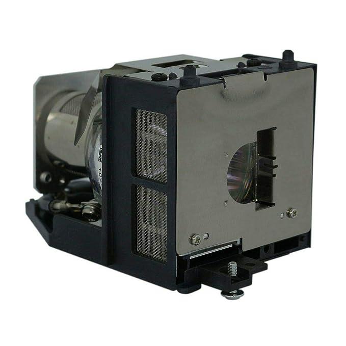 Amazon.com: CTLAMP LU-4001VP - Lámpara de proyector ...