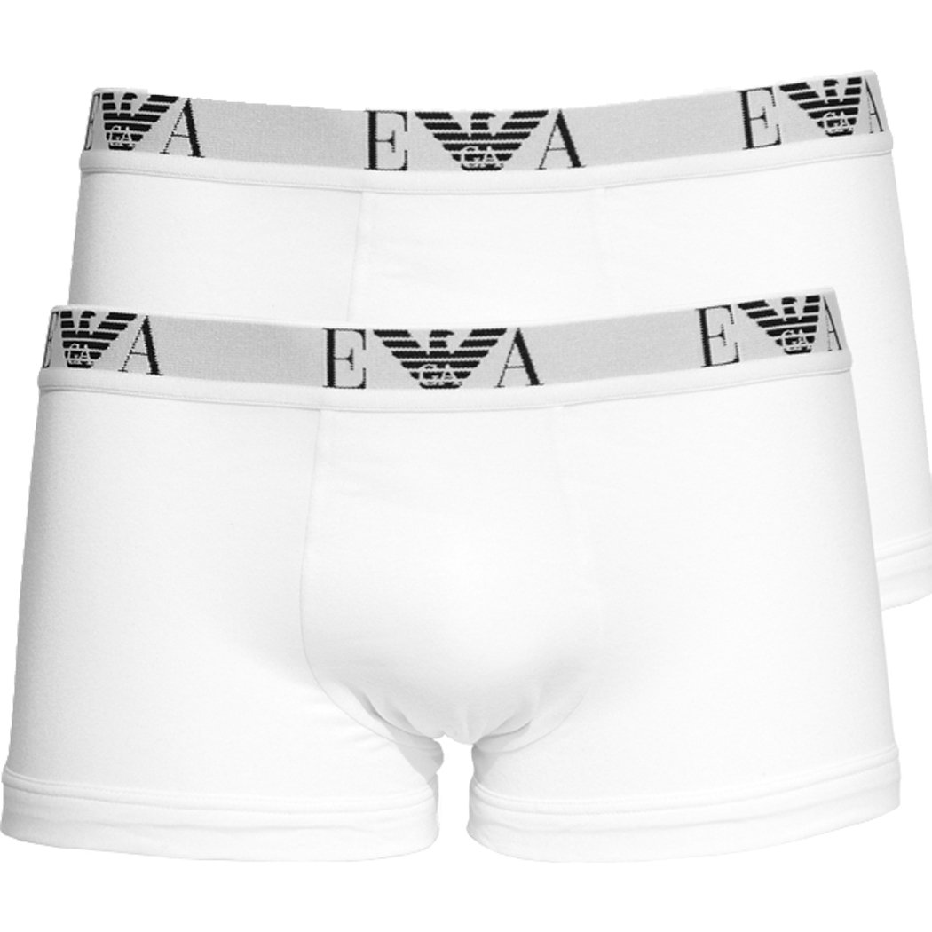 Emporio Armani Intimates Herren Boxershorts 111210CC715: Armani: Amazon.de:  Bekleidung