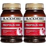 Blackmores 天然蜂胶1000mg 220粒 (2瓶价)