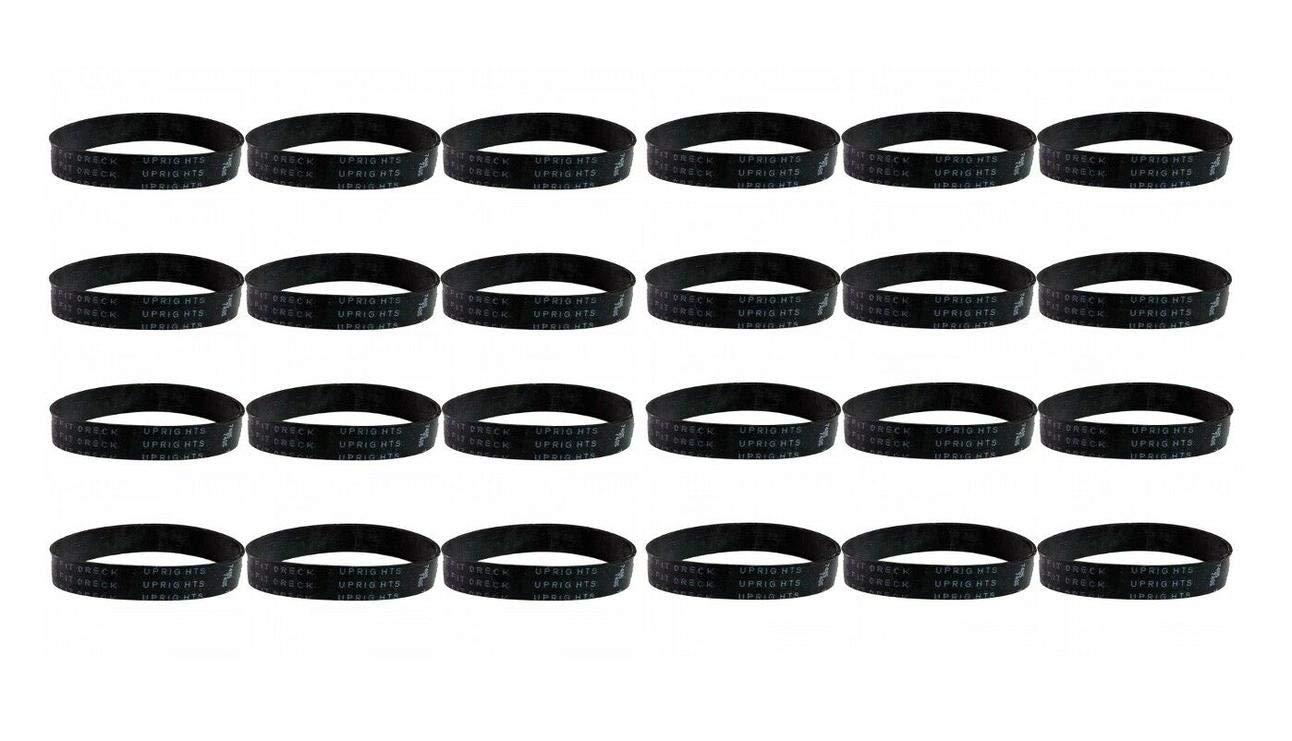 New Vacuum Pars (24) Belts for Oreck XL Vacuum Part # 0300-604 by New Vacuum Parts