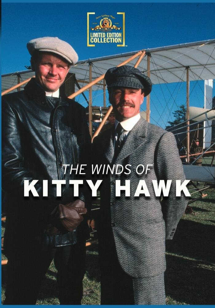 The Winds Of Kitty Hawk by MGM PRODUCTIONS