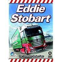 Eddie Stobart Trucks And Trailers - The Complete Series 4 [DVD]