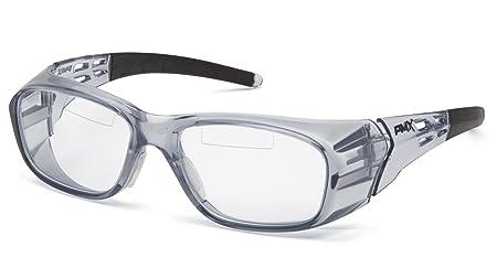 a86e5c43fea Pyramex Safety SG9810TR15 Emerge Plus Safety Glasses