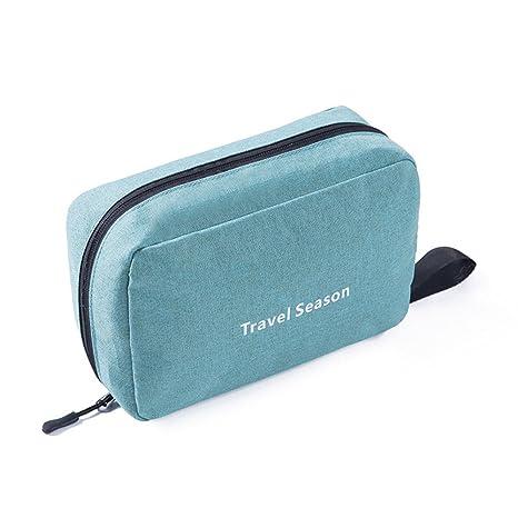 Amazon.com: lermende aprobado por la TSA Toiletry bolsa con ...