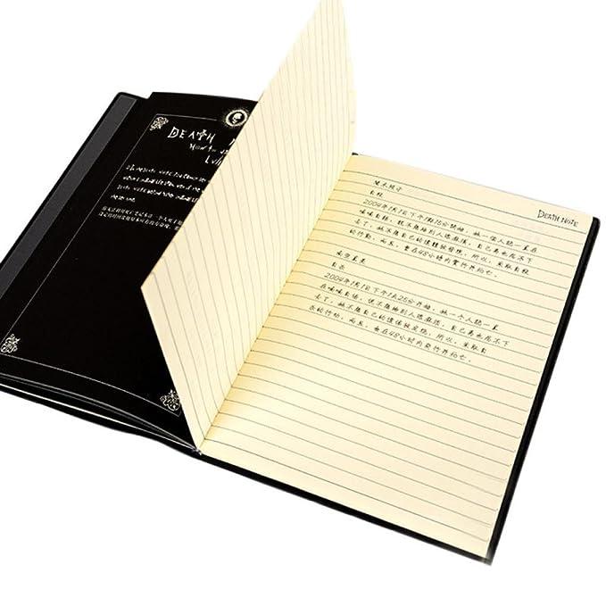 Libro diario, Amison peligro de muerte-Agenda con pluma ...