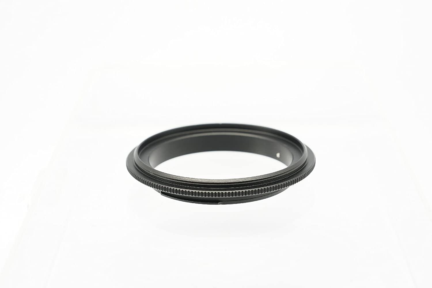 Gadget Place 58mm Reverse Lens Adapter for Sony SLT-A77 SLT-A65 SLT-A35 SLT-A55 SLT-A33 Alpha DSLR-A580 DSLR-A560