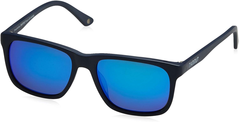 Mammut Bares Gafas de sol, Azul Marino, 55 Unisex: Amazon.es: Ropa ...