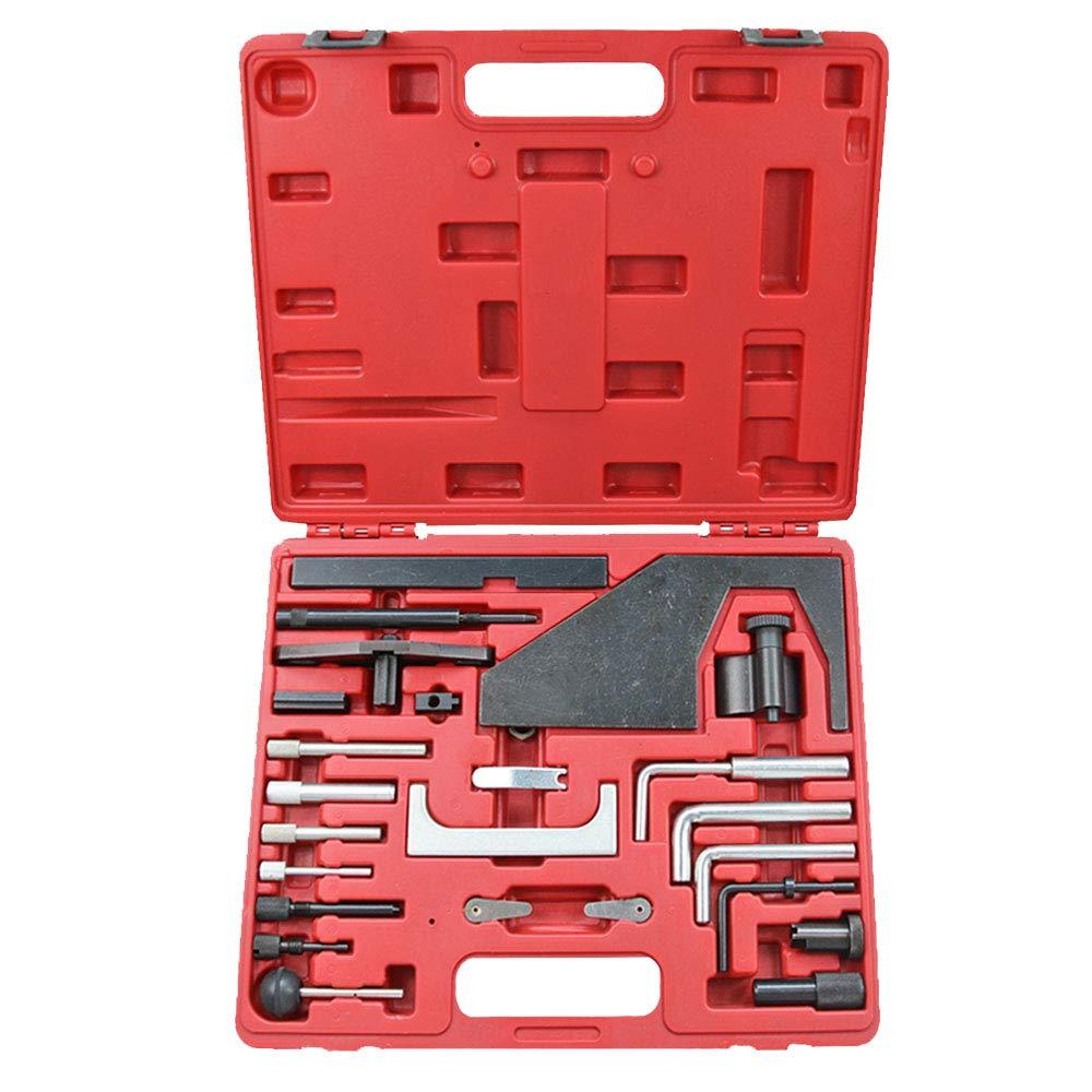 Best Q Engine Timing Crank Cam Pump Lock Tool fits Ford Mazda 1.4 1.6 1.8 2.0 2.3L