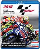 MotoGP Review 2015 [Blu-ray]