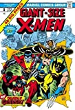 img - for The Uncanny X-Men Omnibus Vol. 1 (Marvel Omnibus: Uncanny X-Men) book / textbook / text book