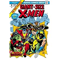 Uncanny X-men Omnibus Vol. 1, The (new Printing) (Marvel Omnibus: Uncanny X-Men)