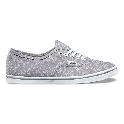 8697a1891d Amazon.com  Vans Authentic Lo Pro (Marled Canvas) Fashion Sneakers ...