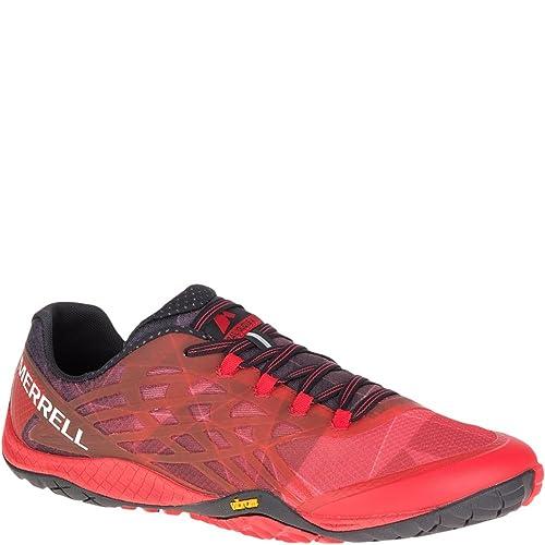 chaussure de running trail