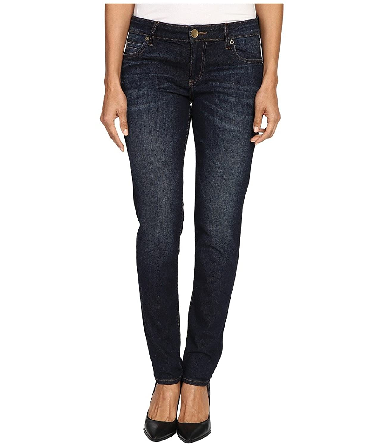 KUT from the Kloth Women's Petite Diana Skinny Jeans in