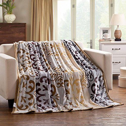 Bedding Blanket Lightweight Thickening Pattern product image