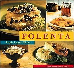 Book Polenta by Brigit Legere Binns (1996-09-01)