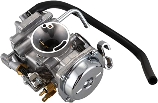 Fanuse Carburateur XV250 XV125 QJ250 XV 250 X 125 Carburateur Aluminium Assy pour Virago 125 XV125 1990-2014